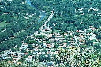 Calamuchita Department - Santa Rosa de Calamuchita