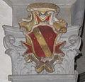 Santa maria maddalena de' pazzi, fi, stemma roffia 2.JPG