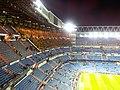 Santiago Bernabéu Stadium, Real Madrid - Borussia Dortmund, 2013 - 13.jpg
