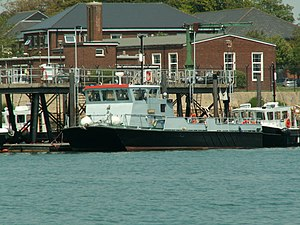 Sapper, Portsmouth, UK.JPG