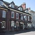 Saracen's Head Hotel, Highworth - geograph.org.uk - 1344634.jpg