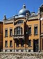 Sarajevo - Art Nouveau building.JPG