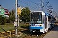 Sarajevo Tram-500 Line-2 2011-10-04 (3).jpg