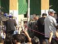 Sarkozy in Benghazi.JPG