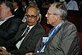 Saroj Ghose and Hans-Martin Hinz - Kolkata 2014-02-14 2982.JPG