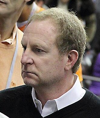 Robert Sarver - Sarver, 2011
