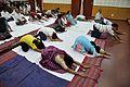 Sasankasana - International Day of Yoga Celebration - NCSM - Kolkata 2015-06-21 7365.JPG