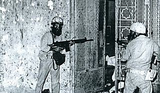 1979 Grand Mosque seizure islamists terrorist action, 1979