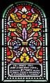 Saulnières (35) Église Saint-Martin - Intérieur - Vitrail - 10.jpg