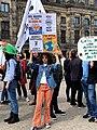 Save The Planet - Dam Amsterdam (48097438091).jpg