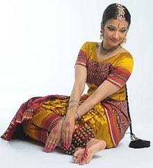 Savitha Sastry, Bharatanatyam Danseuse