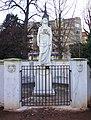 Schillerdenkmal - Dresden, Germany - DSC09259.JPG