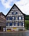 Schiltach, Rottweil 2017 - DSC07193 - SCHILTACH (35078845054).jpg