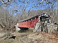 Schlichers Covered Bridge - Pennsylvania (8482949301).jpg