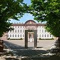 Schlossplatz mit Oberlandesgericht - panoramio.jpg
