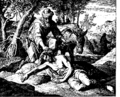 Schnorr von Carolsfeld Bibel in Bildern 1860 197.png