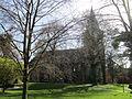 Schwefe, Kirche St. Severin von Norden aus gesehen.jpg