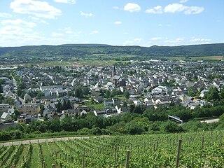 Schweich,  Рейнланд-Пфальц, Германия