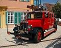 Schwetzingen - Feuerwehrfahrzeug Magirus - 2018-07-15 12-52-53.jpg