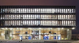 Campus du Havre