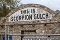Scorpion Gulch Sign During Construction.jpg