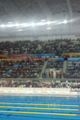 Scotiabank aquatics center during the games.png