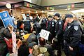 SeaTac Airport protest against immigration ban 17.jpg