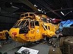 Sea King HAR3 at RAF Museum.jpg
