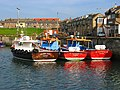 Seahouses Harbour - geograph.org.uk - 456522.jpg