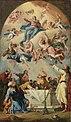 Sebastiano Ricci - Die Himmelfahrt Mariae - 6354 - Bavarian State Painting Collections.jpg