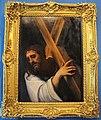 Sebastiano del piombo, cristo con la croce 01.JPG