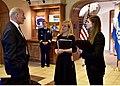 Secretary Kelly Meets with President of Honduras (33480588381).jpg