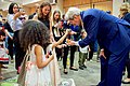 Secretary Kerry Greets Children of Embassy Workers at U.S. Embassy Riyadh (24579415745).jpg