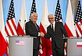 Secretary Tillerson Participates in Joint Press Conference With Polish Foreign Minister (28145676789).jpg