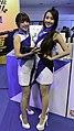 Sega girls, Taipei Game Show 20190127b.jpg