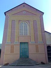 L'oratorio di Santa Margherita