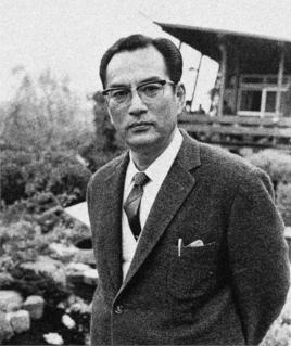 Seiichi Miyake Japanese inventor