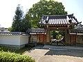 Seitoku-ji temple, Gifu, 2017.jpg