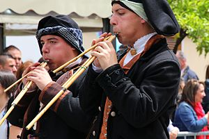 Selargius - Costume tradizionale (24)