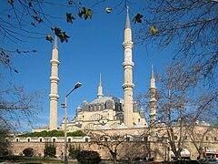 Mesquita Selimiye 2009.jpg
