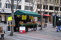 Selling roasted chestnuts and corn at Seattle's Westlake Park.jpg