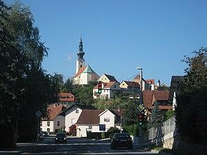 Šentjur - Image: Sentjur Celje 1