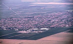 Serbia Stara Pazova from west IMG 9204.JPG