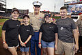 Sergeant Major of the Marine Corps Attends Baseball Game 140820-M-EL431-028.jpg