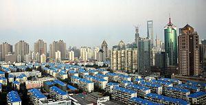 Measure S - Image: Shanghai View 1