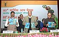 Sharad Pawar releasing publications, at the 85th Annual General Body Meeting of ICAR, in New Delhi. The Ministers of State for Agriculture & Food Processing Industries.jpg