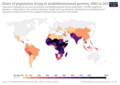 Share of population living in multidimensional poverty.png