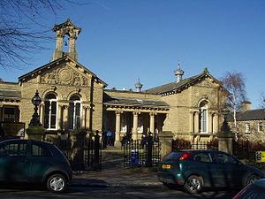 Shipley College - Shipley College