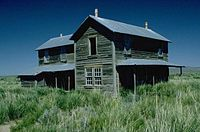 Shirk Ranch, Lake County, Oregon (Main House).jpg