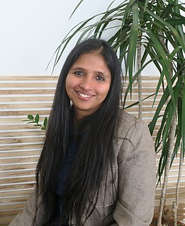 Shohini Ghose Professor of Astrophysics at Wilfrid Laurier University